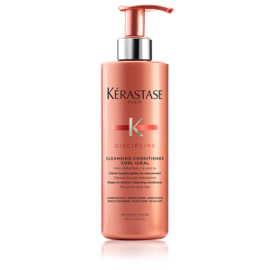 Kerastase Discipline Curl Ideal Unruly Curly Hair Conditioner Temizleyici Krem