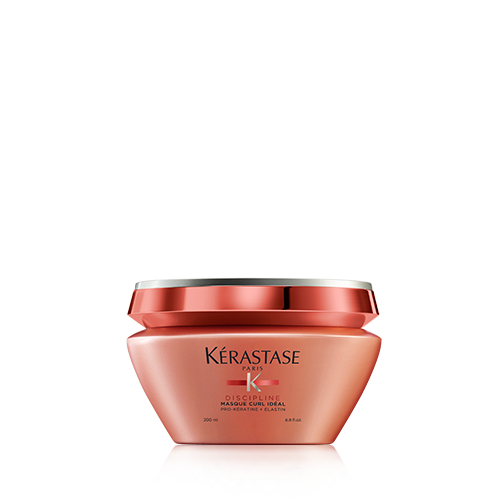 Kerastase Discipline Curl Ideal Unruly Curly Hair Masque Maske