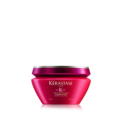 Kerastase Reflection Color Treated Hair – Chroma – Riche Masque- Parlaklık ve Yumuşaklık Sağlayan Maske