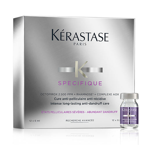 Kerastase Specifique Hair Cure-Antipelliculaire