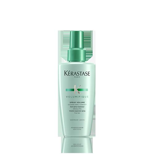 Kerastase Volumifique Volume Hair Spray- Doku ve Hacim Kazandıran Hafif Dokulu Sprey