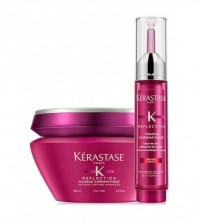 Kerastase Reflection Maske Chromatique Reflection Touche Chromatique Kirmizi Renklendirici Bakim 10Ml