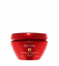 Kerastase Soleil Masque Uv Defense Active Gunesten Koruyucu Maske 200Ml