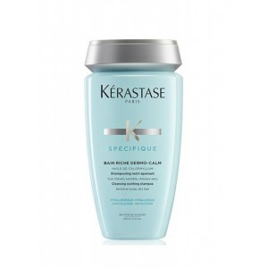 Kerastase Specifique Bain Riche Dermo Calm Yatistirici Sampuan 250Ml