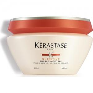Kerastase - Nutritive Nutri Thermique - Kuru Ve Hassaslaşmış Saçlar İçin Isı İle Aktifleşen Maske 200Ml